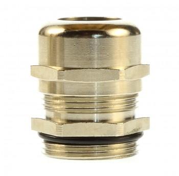 Kabelverschraubung Messing M25 Lapp SKINTOP® MS-M25x1,5 53112030