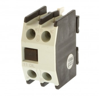 Moeller 11DIL Hilfsschalter