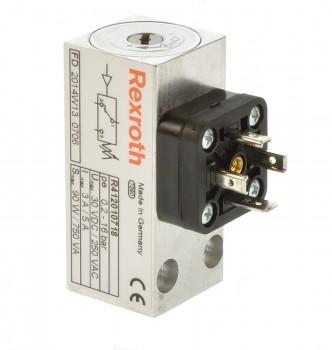 Rexroth R412010718 Druckschalter