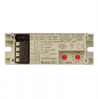 Ceag VCG-S 4-400W Überwachungsmodul 40071352409