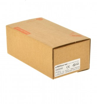 IFM Efector 110 GM504S Induktiver Sicherheitssensor