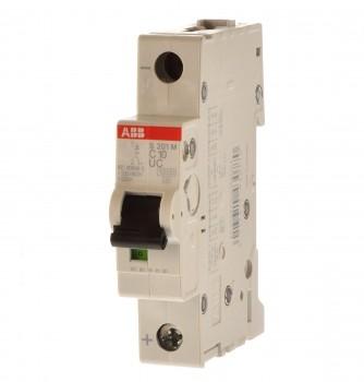 ABB S201M-C10UC Leitungsschutzschalter 10KA 2CDS271061R0104