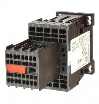 Siemens 3RT2016-2BB44-3MA0 Schütz 4KW Spule 24VDC