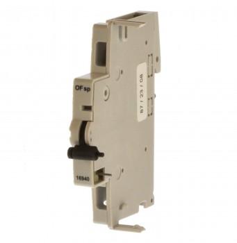 Merlin Gerin 16940 Hilfsschalter OFsp für ID 125A