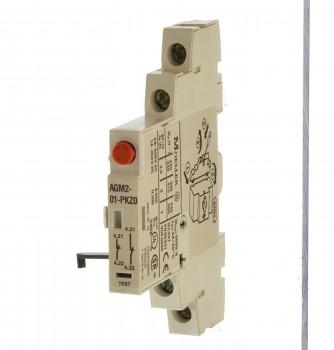 Moeller AGM2-01-PKZ0 Ausgelöstmelder