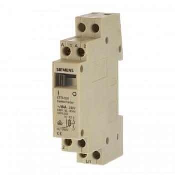 Siemens 5TT5531 Fernschalter 1Schließer 16A