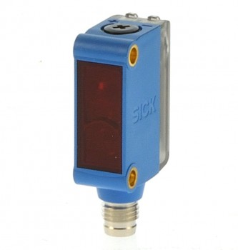 Sick GL6G-P4212 Reflexions-Lichtschranke 1060810 mit Reflektor