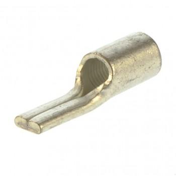 (Grundpreis 0,59€/Stk.) Vpe. 10 Stück Klauke ST1718 Stiftkabelschuh 25mm²