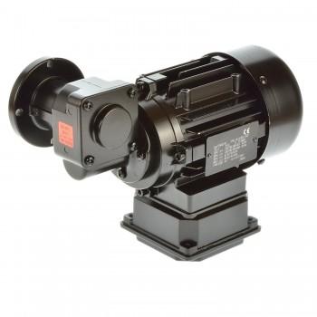 Ruhrgetriebe KG SN5FL Getriebemotor TP56B2-SO
