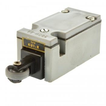 Kontakt System KU1-R Endschalter