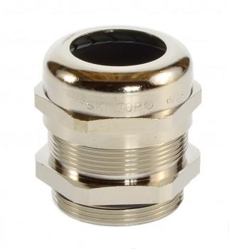 Kabelverschraubung Messing M40 Lapp SKINTOP® MSR-M40x1,5 53112150