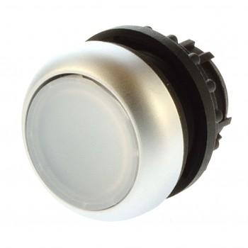 Eaton M22-DL-W Leuchtdrucktaste flach, weiß 216922