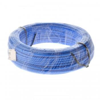 (Grundpreis 1,40€/m) H-PUN-10/8-blau Polyurethan Kunststoffschlauch 14012644