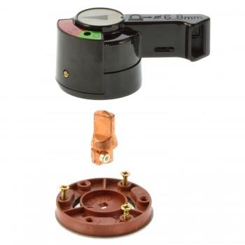 Moeller H6-R-SW Handgriff für rückseitige Schalterachse