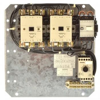 Siemens 3TE46 10-0AM0 Sterndreieckstarter 45KW