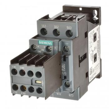 Siemens 3RT2028-1AL24 Schütz 18,5KW Spule 230VAC