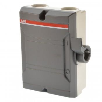 ABB BW 325 TPN Lasttrennschalter 2CMA142403R1000