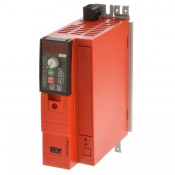 SEW Movitrac MC07B0008-2B1-4-00/FSC11B Frequenzumrichter ohne Ovp.