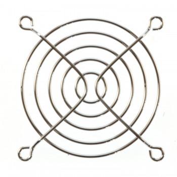 Lüftungsgitter für Lüfter 80x80mm standart