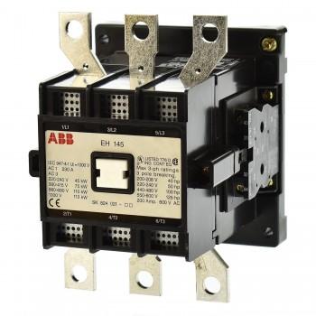 ABB EH145-30-22 Schütz 75KW 3p 220VAC GJD8240310R0512