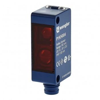 Wenglor P1KH004 Reflextaster mit Hintergrundausblendung
