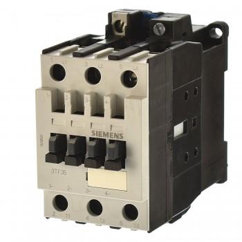 Siemens 3TF35 00-0AP0 Schütz 18,5KW Spule 230VAC