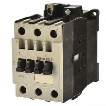 Siemens 3TF34 00-0AP0 Schütz 15KW Spule 230VAC