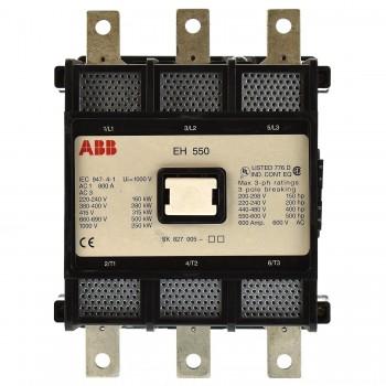 ABB EH550 -30-22 Schütz 3p 220-230/50Hz GJD8270310R0112