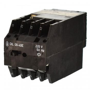Moeller DIL08-40 Schütz 4KW Spule 220V-50Hz