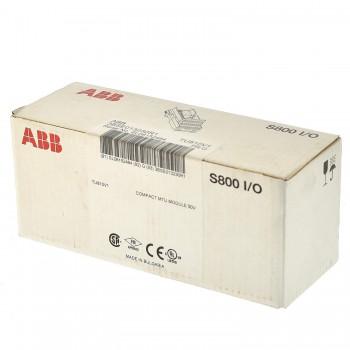 ABB TU810V1 Terminal Modul 3BSE013230R1