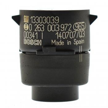 Bosch 0263003972 GM 13303039 Parksensor