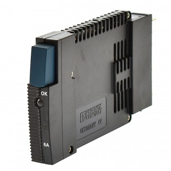Phoenix Contact ECP6 El. Geräteschutzschalter 0912033
