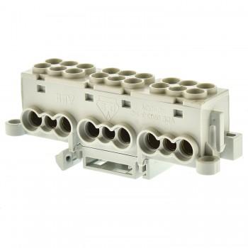 Striebel & John ZK416 Hauptleitungsklemme 3-polig