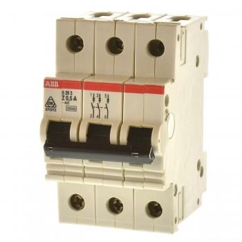 ABB S283-Z1A Sicherungsautomat GHS2830001R0326