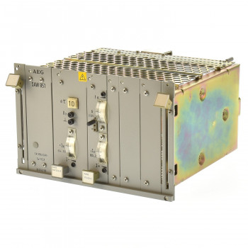 AEG SAW851 AMZ Schutzrelais mit Wärmeabbild