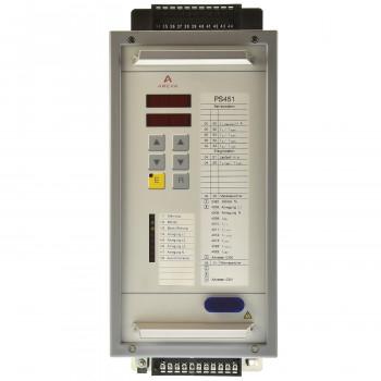 AEG PS451 Überstromzeitschutz