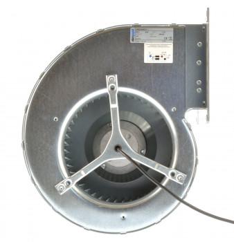 Papst ebm D4E225-BC01-32 Radialventilator 230VAC 520W