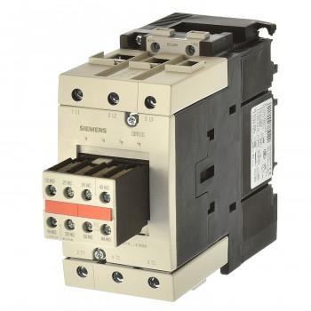Siemens 3RT1046-1BB44-3MA0 Schütz 45KW Spule 24VDC besch.