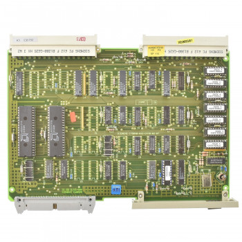 Siemens 6DS1101-8AB Teleperm Baugrupps