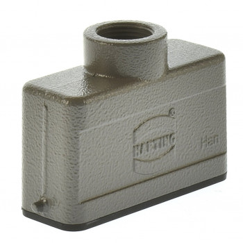 Harting HAN 16A-GG-M20 Tüllengehäuse 19200161440