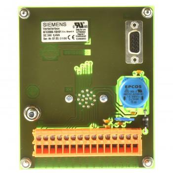 Siemens 6FX2006-1BH01 Sumerik 840D MODUL