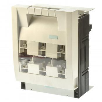 Siemens 3NP4376-1CG01 Lasttrennschalter 400A NH2