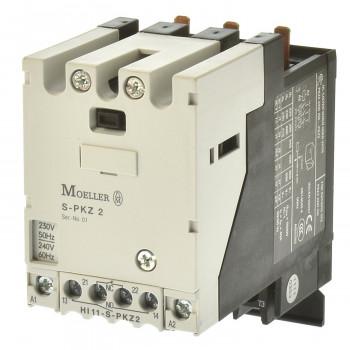 Moeller S-PKZ2 Hochleistungs Schaltantrieb 230/240 VAC 063696