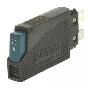 Phoenix Contact TCP 2A Thermischer Geräteschutzschalter 0712217
