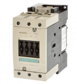 Siemens 3RT1446-1AP00 Schütz 140A Spule 230VAC