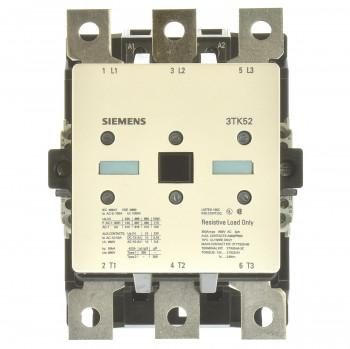 Siemens 3TK52 22-0AP0 Schütz 315A Spule 230VAC