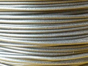 (Grundpreis 0,2599€/m) 100m Ring H07V-K Litze 2,5mm² schwarz Aderleitung Einzelader