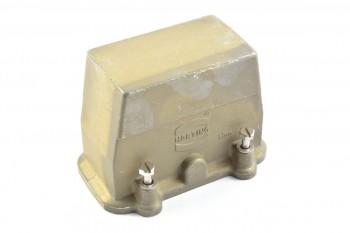 Harting Han 40 EMV-GS21 Tüllengehäuse 09620400540
