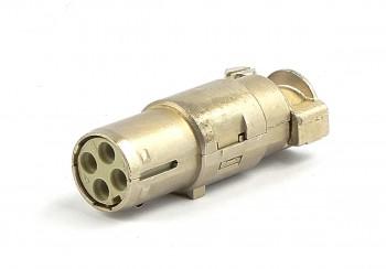 Harting HAN 4 Quintax BU (3-9,5mm) 09150043113