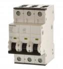 Siemens 5SY6306-7 C6 Sicherungsautomat 3 polig